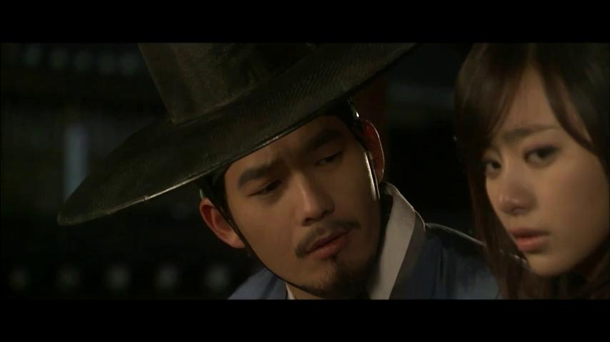 Jeong Yak Yong Episode 7