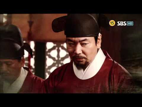 Episode 29 Preview: Warrior Baek Dong Soo