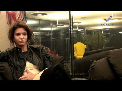 Ada Condeescu Interview: Ada Condeescu