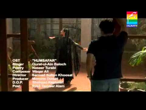 Humsafar OST: Soulmate [Humsafar] Completed