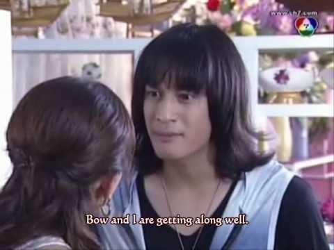 Wong Wian Hua Jai Episode 12 (Part 1)