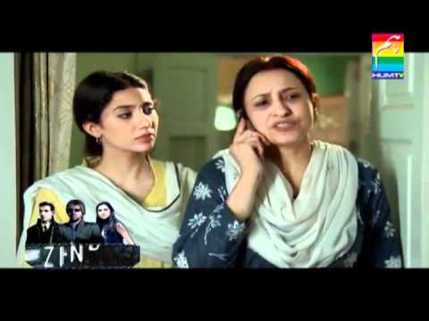 Soulmate [Humsafar] Completed Episode 1: Humsafar (Part 1)