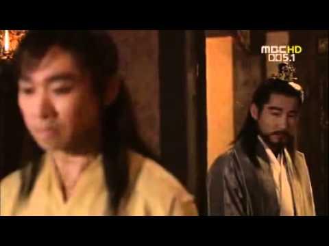 Tae Wang Sa Shin Gi / The Legend Episode 4: The Legend (Part 1)
