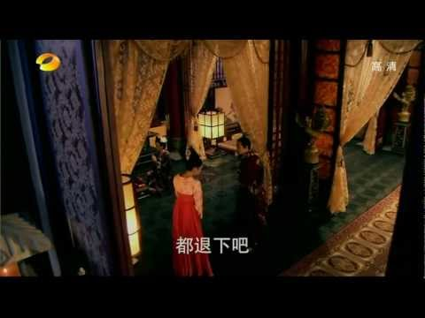 The Secret History of Wu Zetian Episode 3