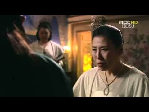 Tae Wang Sa Shin Gi / The Legend Episode 6: The Legend (Part 1)