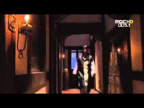 Tae Wang Sa Shin Gi / The Legend Episode 6: The Legend (Part 2)