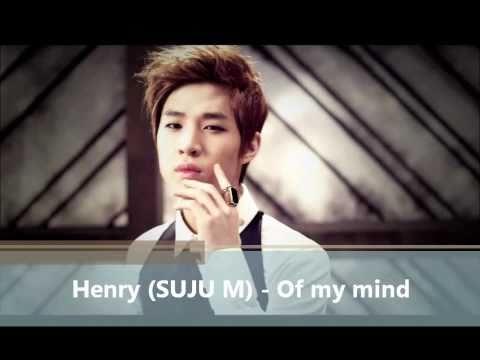 Off My Mind: Super Junior M