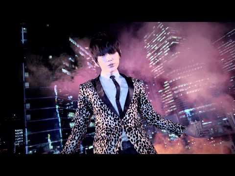 Trouble Maker MV: Trouble Maker (JS & Hyuna)