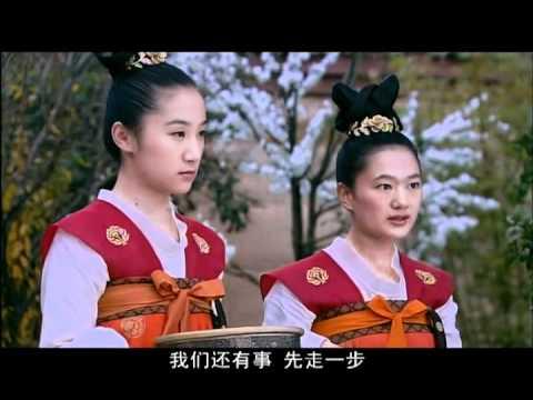 Tang Gong Mei Ren Tian Xia - Beauties of the Tang Palace Episode 6: Beauties of the Tang Palace