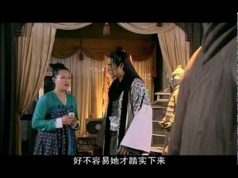Tang Gong Mei Ren Tian Xia - Beauties of the Tang Palace Episode 7: Beauties of the Tang Palace