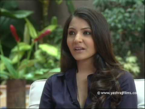 Rab Ne Bana Di Jodi Interview (Part 1): Anushka Sharma