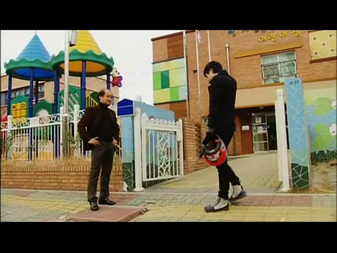 TEN Episode 7: Kidnapping of Min Chae Won - Part 1