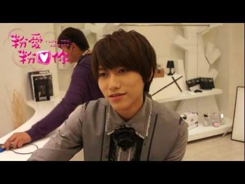 J4 - Mao Di: I Love You So Much