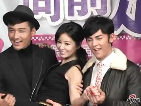 Sina Entertainment: Drama Go Go Go