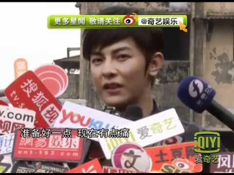 Jiro Wang Interview: Drama Go Go Go