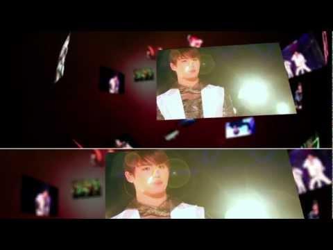 JYJ Worldwide Concert Highlight: JYJ (Jaejoong, Yoochun, Junsu)