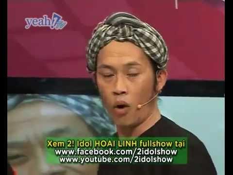 Hoài Linh trong 2! Idol (Part 1): Hoài Linh