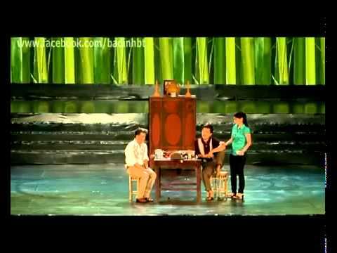 Hoài Linh Episode 9: Khó (MR.Ðàm hỏi cưới Cẩm Ly)