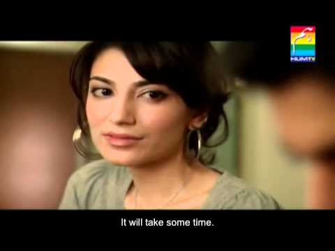 Soulmate [Humsafar] Completed Episode 4: Humsafar (Part 1)