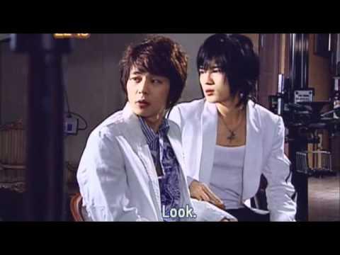 Banjun Drama Episode 6: Banjun Drama - Dangerous Love (Hardsubbed)