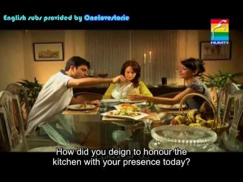Soulmate [Humsafar] Completed Episode 5: Hardsubbed (Part 1)