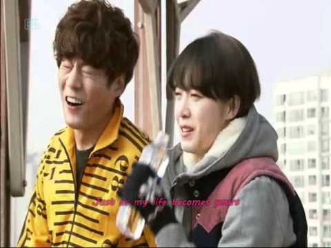 Please Take Care us Captain OST (Fly Again by Goo Hye Sun) English sub: Take Care of Us, Captain