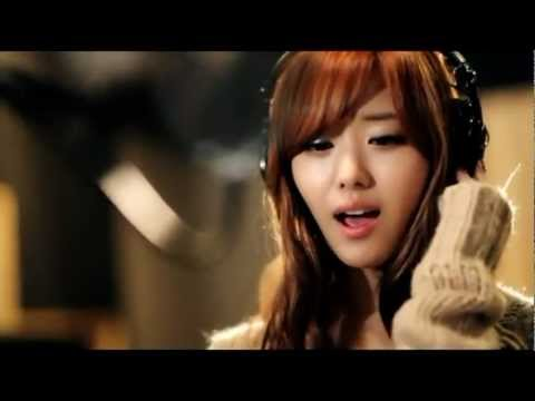 SoSong Ji Eun (Secret) - 추워요 (Take Care Of Us, Captain OST): Take Care of Us, Captain