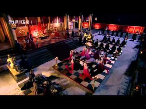 Tang Gong Mei Ren Tian Xia - Beauties of the Tang Palace Episode 11