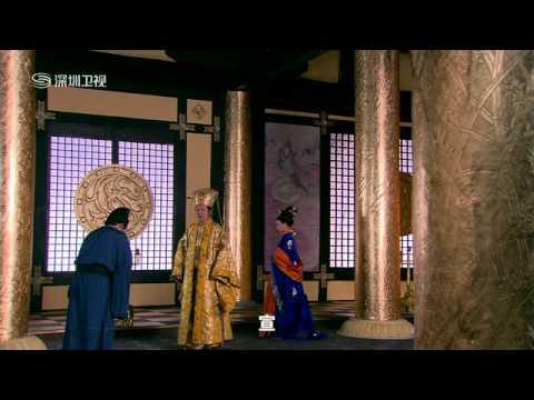 Tang Gong Mei Ren Tian Xia - Beauties of the Tang Palace Episode 13