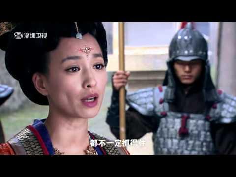 Tang Gong Mei Ren Tian Xia - Beauties of the Tang Palace Episode 14
