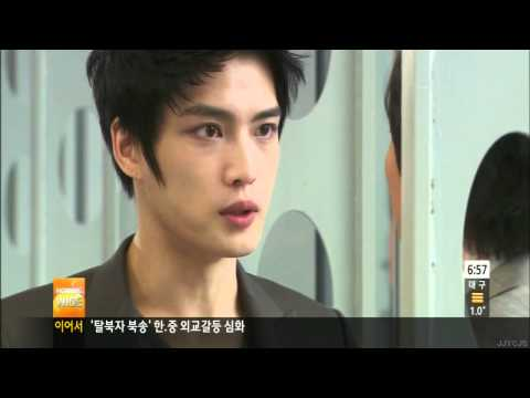 SBS News - Time Slip Dr. Jin: Dr. Jin