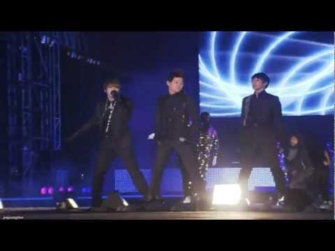 [DVD] JYJ Worldwide Concert in Seoul - Kim Jae Joong - I D S [I Deal Scenario]: JYJ (Jaejoong, Yoochun, Junsu)