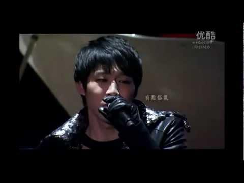 [DVD] Park Yoochun - Drunken Truth (Worldwide Concert in Seoul): JYJ (Jaejoong, Yoochun, Junsu)