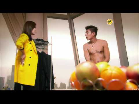 Fashion King's 1st Official Teaser: Fashion King