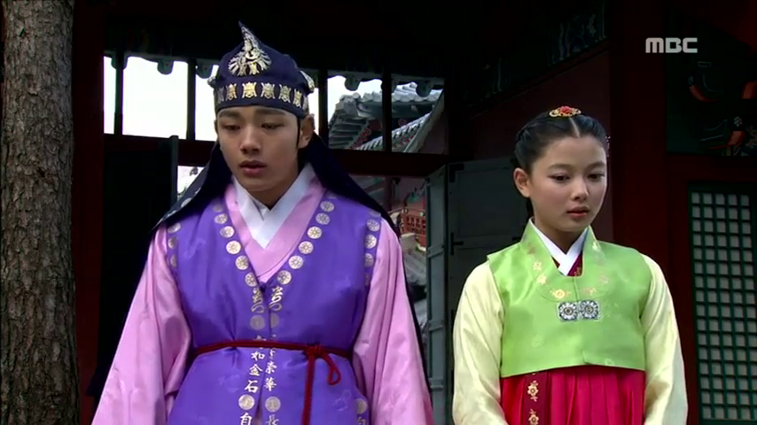 Special 01: The Moon Embracing the Sun