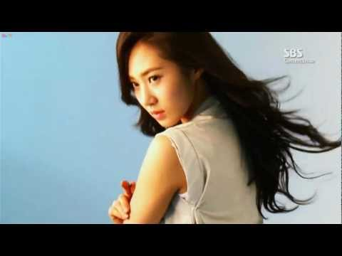 SNSD's Yuri D-19 (Choi Anna) Official Preview: Fashion King