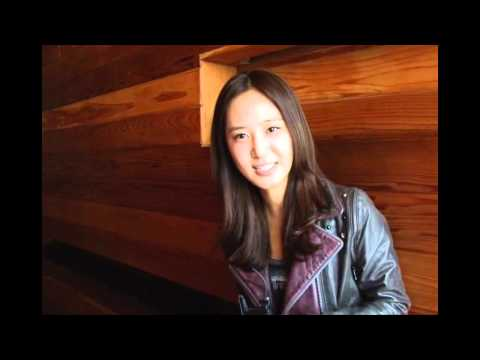 SNSD'S Yuri (Choi Anna) D-6 Official Preview (Short Interview): Fashion King