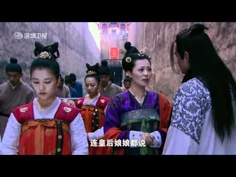 Tang Gong Mei Ren Tian Xia - Beauties of the Tang Palace Episode 15