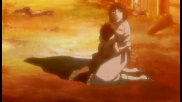 Koutetsu Sangokushi Episodio 1