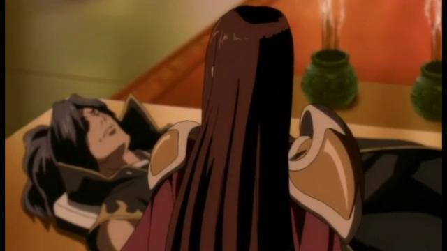 Koutetsu Sangokushi (COMPLETED) Episode 5