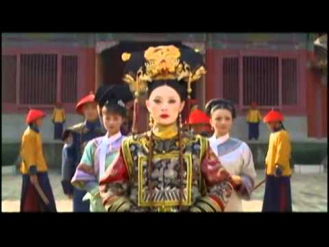Short Trailer (1): The Legend of Zhen Huan(Completed)