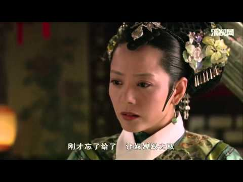 The Legend of Zhen Huan(Completed) Episode 9