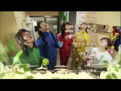 Preview ep 5 + Ng: Rooftop Prince