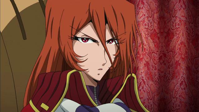 Leiji Matsumoto's OZMA  Episode 3: A thousand years of doubt