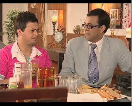 Ghar Ki Baat Hai Episode 4