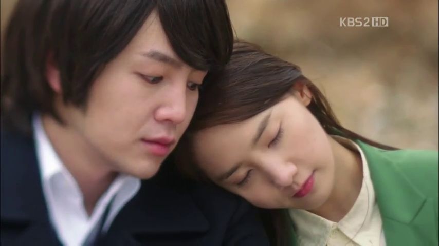 Love Rain Episode 3