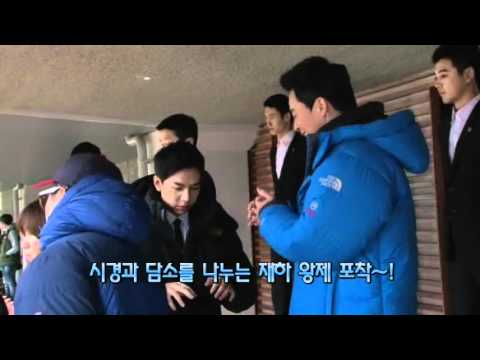 The King 2Hearts BTS Footage 5-1: The King 2 Hearts