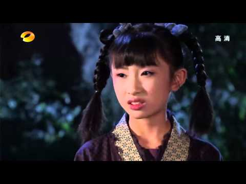 The Legend of Yang Gui Fei Episode 1