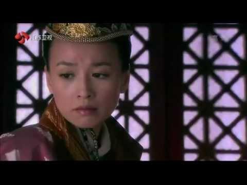 Tang Gong Mei Ren Tian Xia - Beauties of the Tang Palace Episode 20