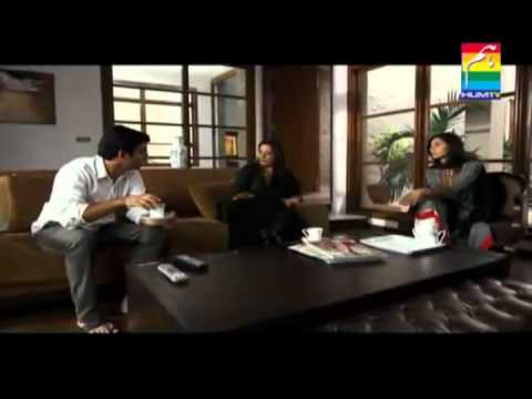 Soulmate [Humsafar] Completed Episode 9 (Part 1)